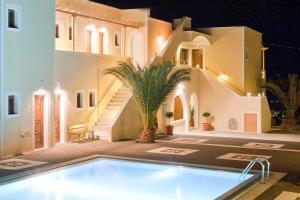Hostels e Albergues - Villa Danezis