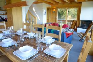 Ann SUNNY & LUXE chalet 8 pers - Hotel - Nendaz