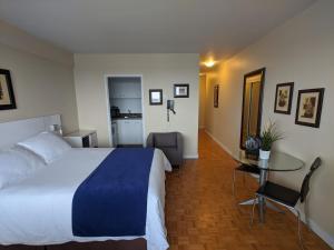 特倫酒店式公寓