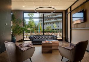 DoubleTree by Hilton Brescia - Hotel