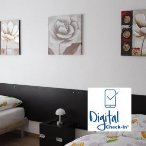 Location gîte, chambres d'hotes Studios near Basel Airport dans le département Haut Rhin 68