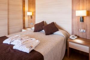Invisa Hotel Club Cala Verde, Hotely  Playa es Figueral - big - 4