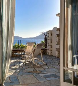 Lithea Villas and Studios by the Sea Alonissos Greece