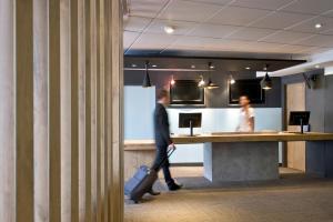 ibis Bordeaux Centre - Gare Saint-Jean