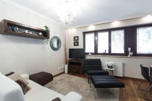 Apartment Kremerowska
