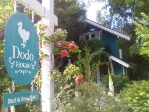Dodo House - Accommodation - Villa La Angostura