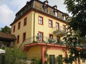 Hotel Kollektur - Lautersheim