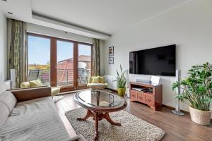 Lion Apartments Parkur 2
