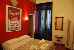 Core De Roma Suites - abcRoma.com