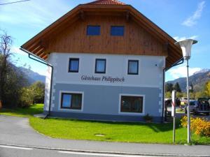 obrázek - Haus Philippitsch
