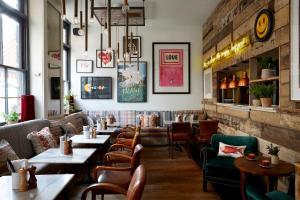Artist Residence London (4 of 27)