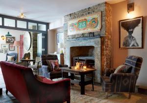 Artist Residence London (25 of 27)