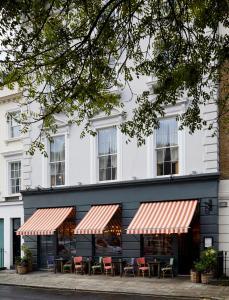 Artist Residence London (2 of 27)