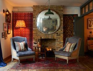 Artist Residence London (7 of 27)