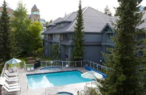 Glacier Lodge by Whistler Accommodation - Hotel - Whistler Blackcomb