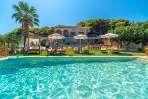 Villa Artemida Vravrona - Hotel