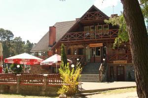 Ośrodek Wypoczynkowo Szkoleniowy Bogdanka