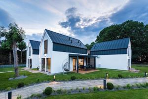 Domki Villa Hoff Resort
