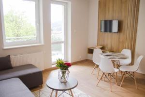 Apartament Wisła Kamienna 12