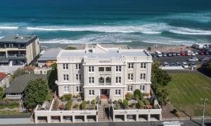 Majestic Mansions – Apartments at St Clair - Hotel - Dunedin
