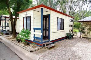 Wangaratta Caravan Park