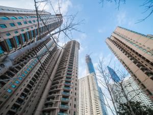 Lujiazui Shanghai Serviced Apartment on The Bund - Shanghai