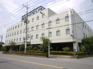 Auberges de jeunesse - Hotel Route-Inn Ageo