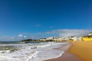 Cosy Apartment in Albufeira