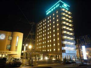 Auberges de jeunesse - Hotel Route-Inn Sendai Taiwa Inter