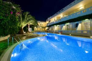 Axos, Отели  Платанес - big - 19