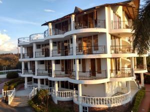 La Quinta Real, Hotels  Nocaima - big - 10