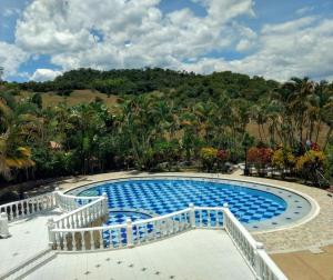 La Quinta Real, Hotels  Nocaima - big - 3