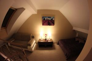 Apartament Górski Widok - Mountain View
