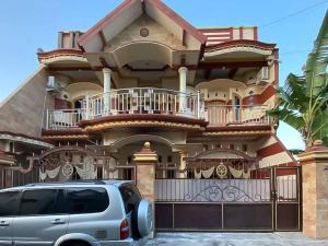 Palace Syariah Homestay
