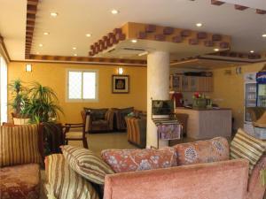 Ostelli e Alberghi - Al Narjes Suites