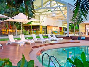 Mercure Townsville, Hotels  Townsville - big - 45