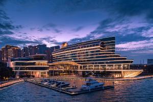 Crowne Plaza Suzhou, an IHG hotel