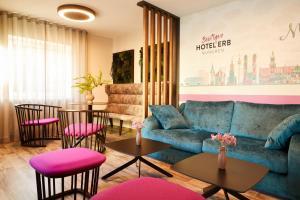 Boutique Hotel Erb München Parsdorf