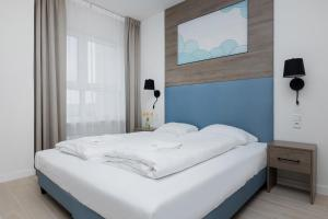 Apartamenty Aquamarina Onyx by Renters