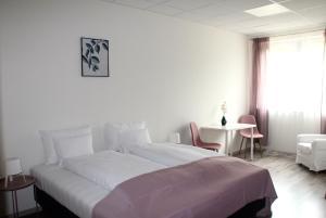 Vecsési Rendezvényközpont és Panzió - Hotel - Vecsés