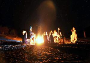 M'hamid Desert Camp Tours