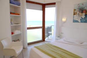Hotel Caravelle Thalasso & Wellness, Hotels  Diano Marina - big - 22
