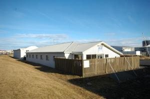 obrázek - Fit Guesthouse Keflavik Airport