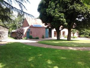 Villa Vigor, Ломмель