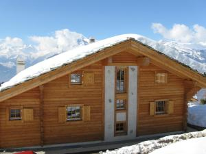 Christoph STANDING & CALM - chalet 10 pers - Hotel - Veysonnaz