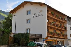 Gästehaus Pension Edelweiss - Weerberg