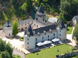Château le Fleunie (1 of 87)