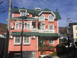 Pension Mitsubachimaaya - Hotel - Nozawa Onsen