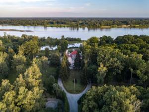 Pałac w Smoszewie