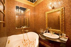 Yar Hotel & SPA, Hotely  Chertovitsy - big - 69